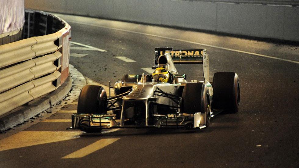 La FIA no castigará a Mercedes por los tests en Montmeló