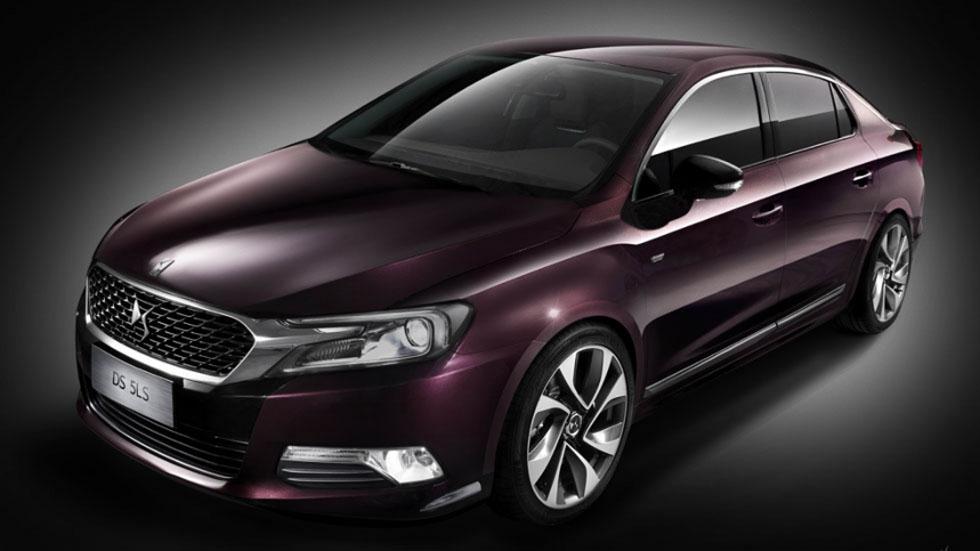 La marca DS operará independientemente de Citroën