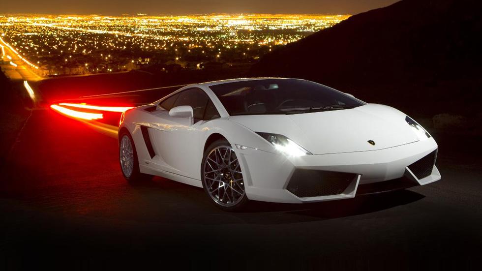 Lamborghini, 50 años de toros sobre ruedas