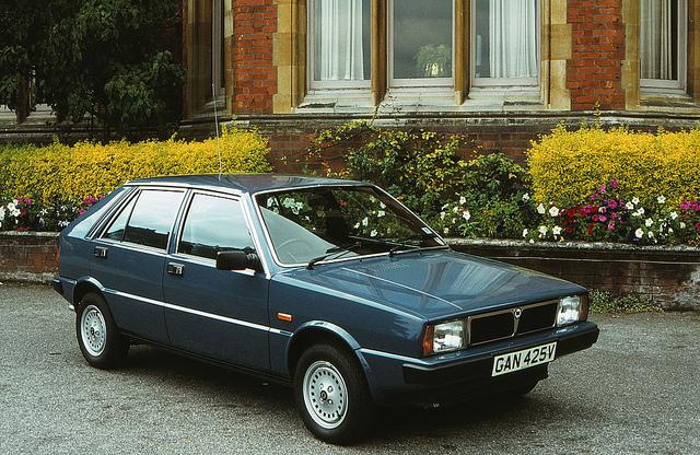 Lancia Delta (1980)