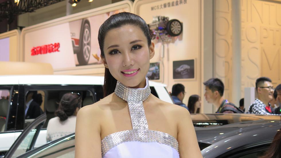 Videonoticia: las bellezas del Salón de Pekín 2014