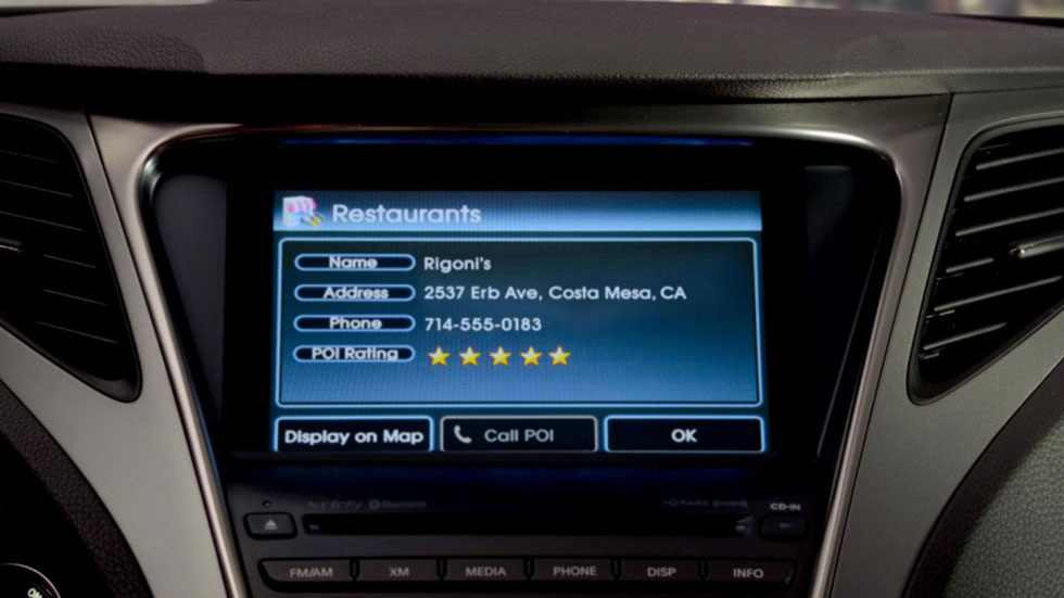 Las grandes marcas de coches apuestan por Android