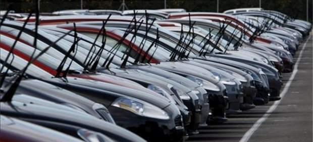 Las ventas de coches usados, de récord