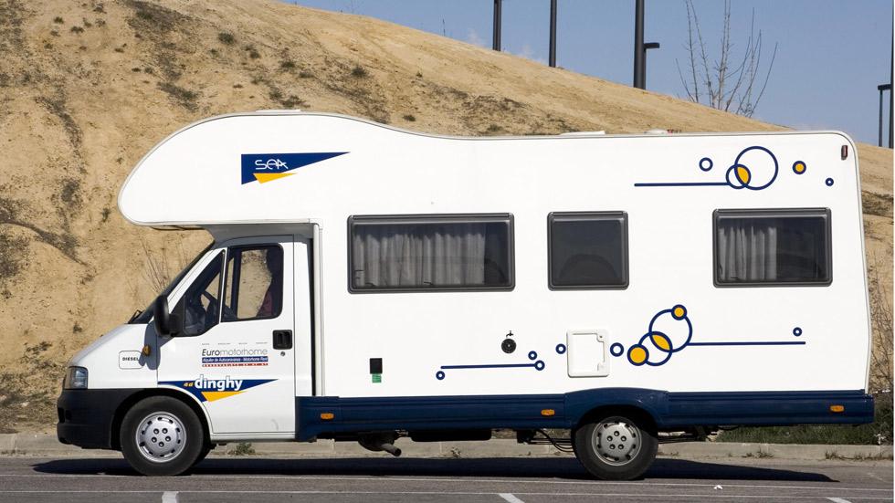 Conoce la ley nacional sobre autocaravanas y caravanas