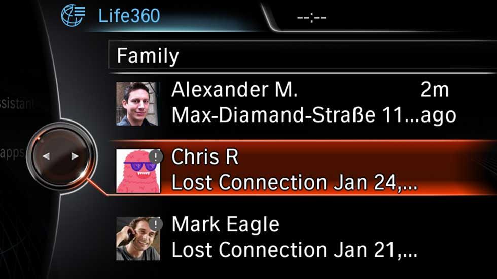 Life360, la app que te acerca a tus contactos