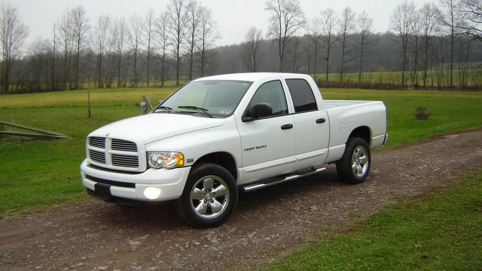 Llamada a revisión de Chrysler a casi 3 millones de coches