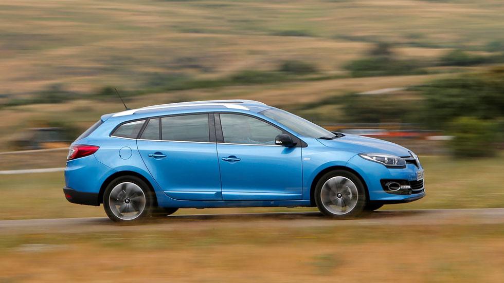 Los 10 coches más vendidos en España en 2014