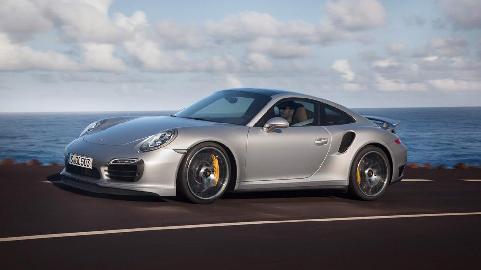 Los coches que mejor aceleran de 0 a 200 km/h