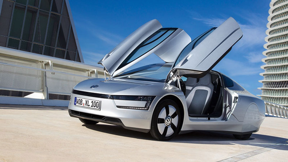 Los 10 mejores coches ecológicos del 2013