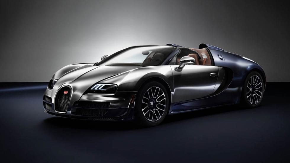 Los dueños de un Bugatti tienen 84 coches más