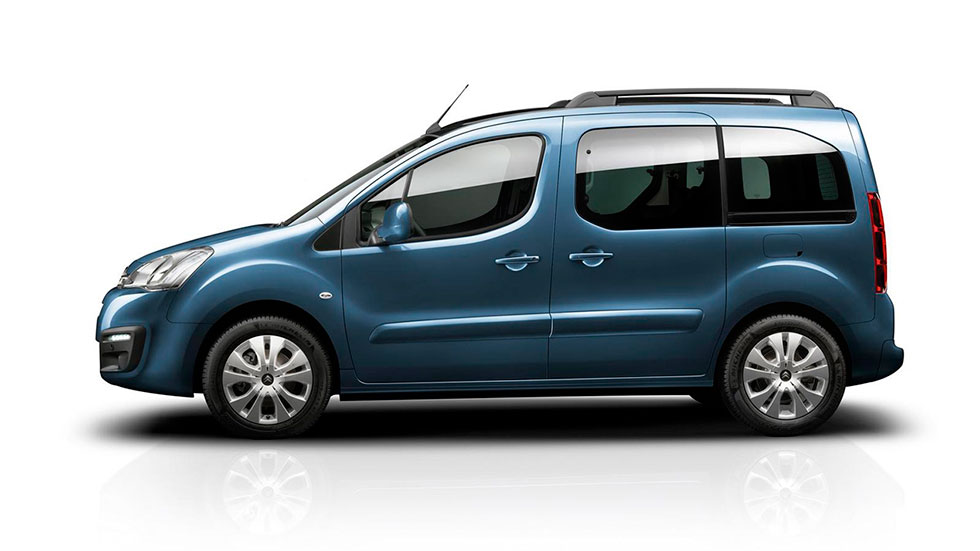 Los nuevos vehículos comerciales de PSA y General Motors se fabricarán en Vigo