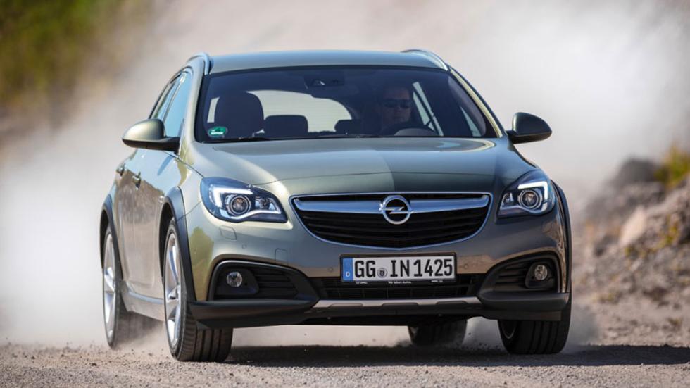 Los Opel que llegan en 2014