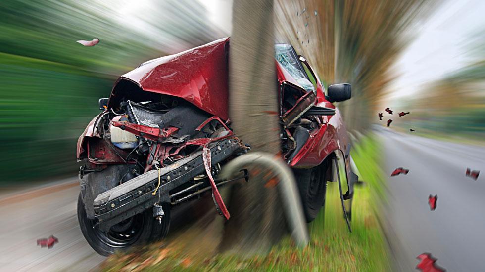 Los países más peligrosos para conducir