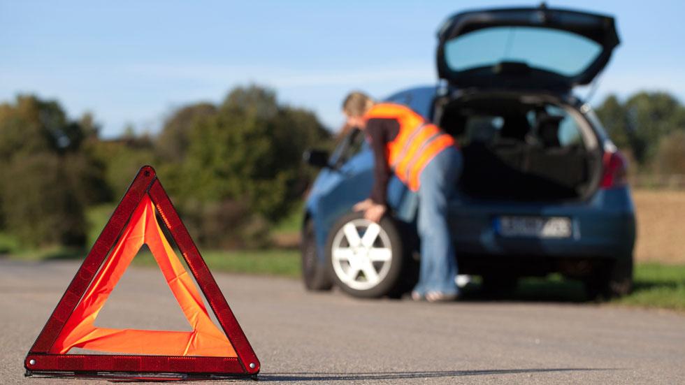 1,3 millones de coches se quedarán 'tirados' en verano