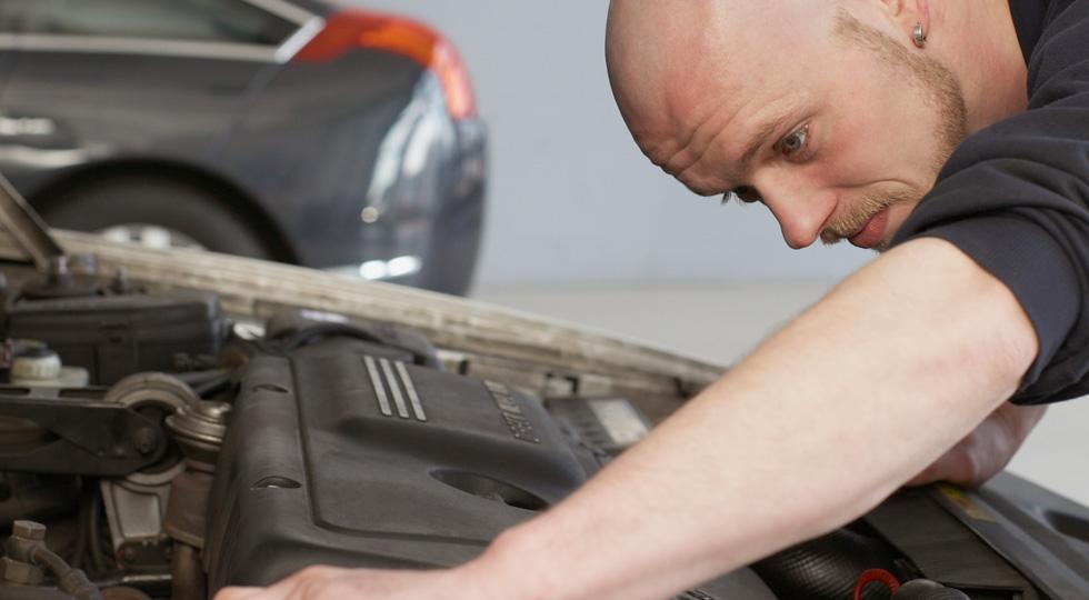 Mantener correctamente el coche, 2.000 euros de ahorro