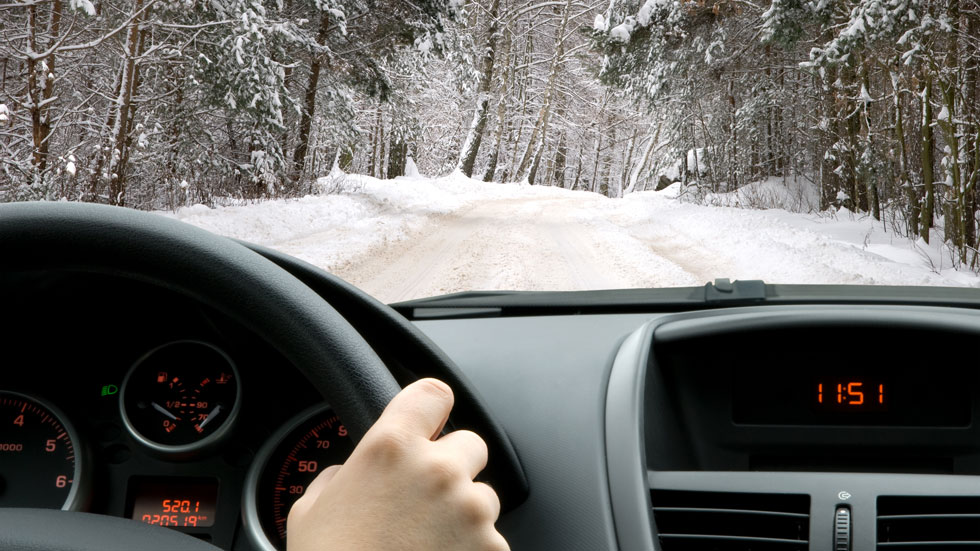 Trucos de mantenimiento de tu coche en invierno