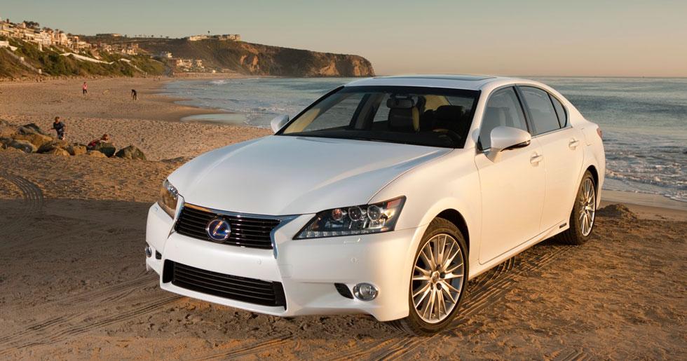Las marcas japonesas de coches siguen siendo las más fiables
