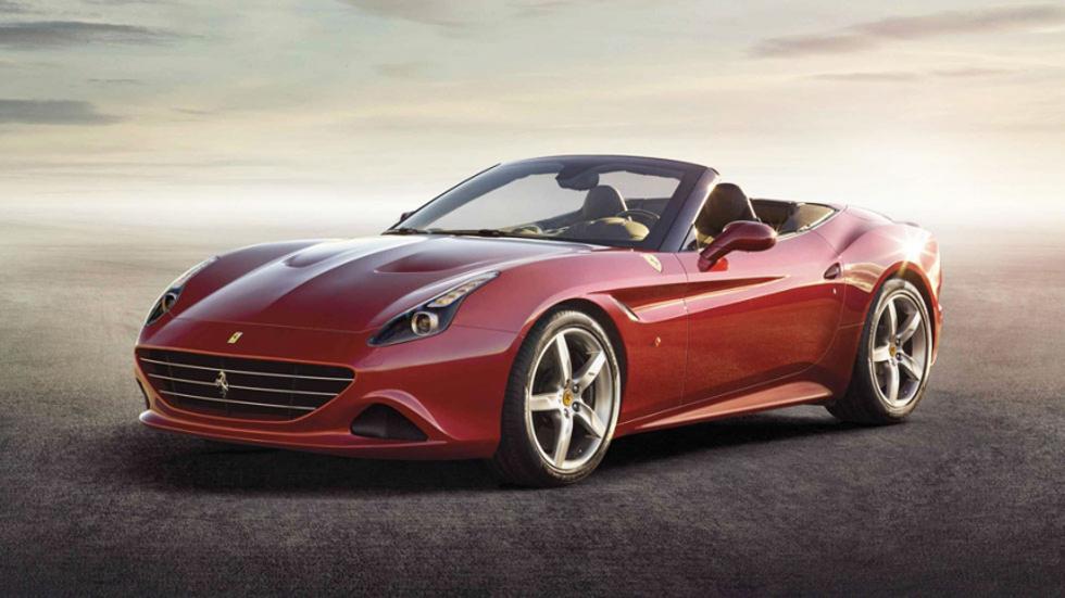 Marchionne, nuevo presidente de Ferrari
