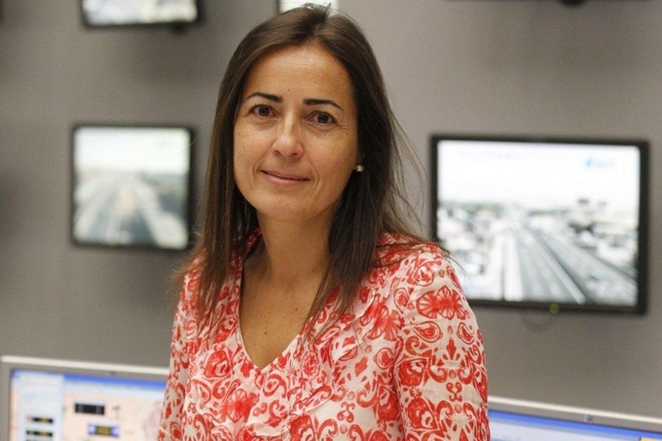 Maria Segui: 'hay que proteger al peatón'