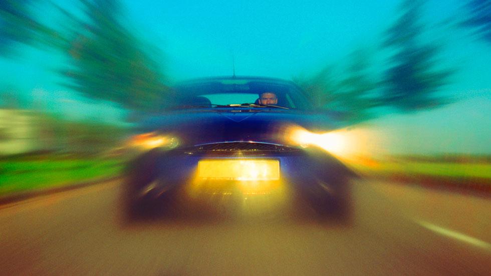 La mayoría de los conductores, a favor de los 130 km/h