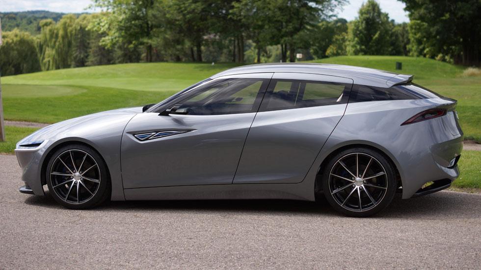 Deep Orange 3, ¿serán así los Mazda del futuro?