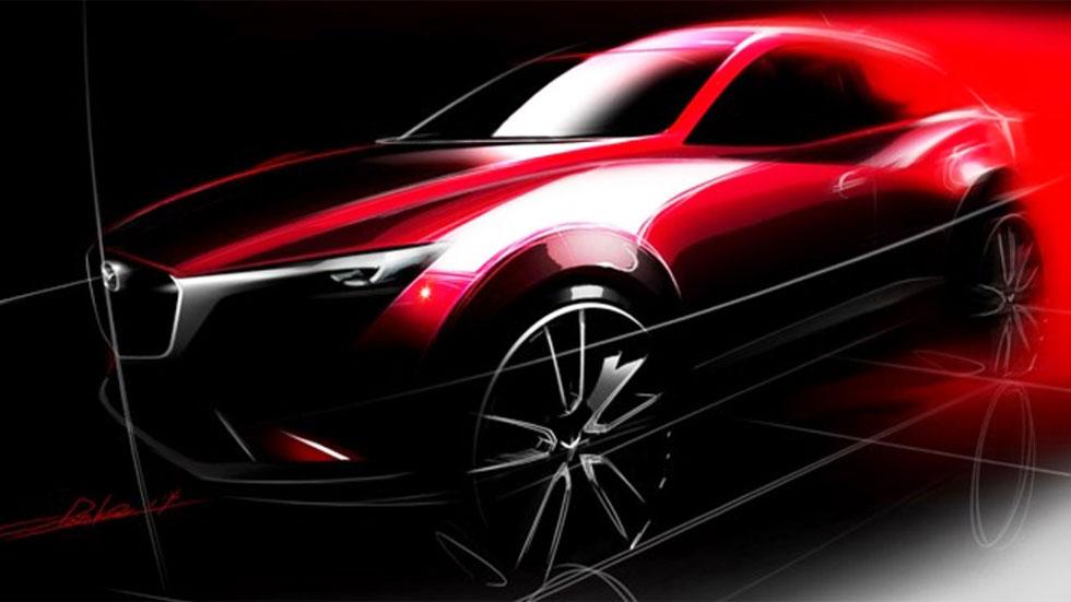 Mazda España se incorpora a Anfac