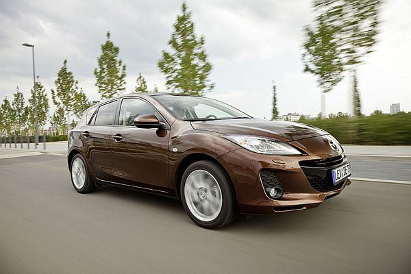 Mazda seguirá aplicando el Plan PIVE