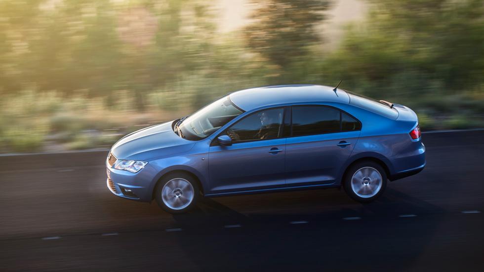 Los coches con mejores ofertas en noviembre