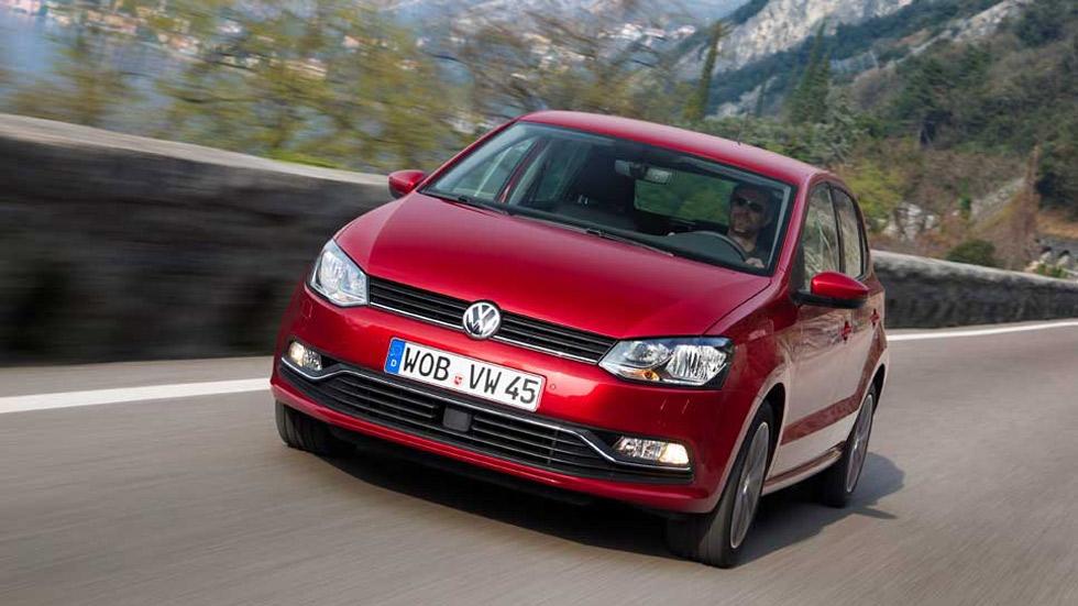 Los coches con las mejores ofertas del mes de agosto
