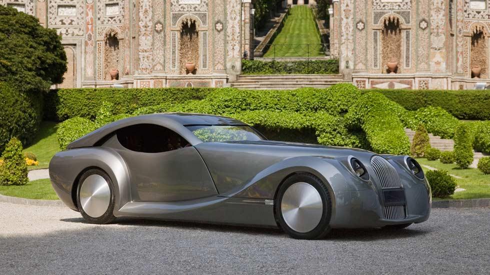 Los mejores prototipos del Concurso de Elegancia de Villa del Este