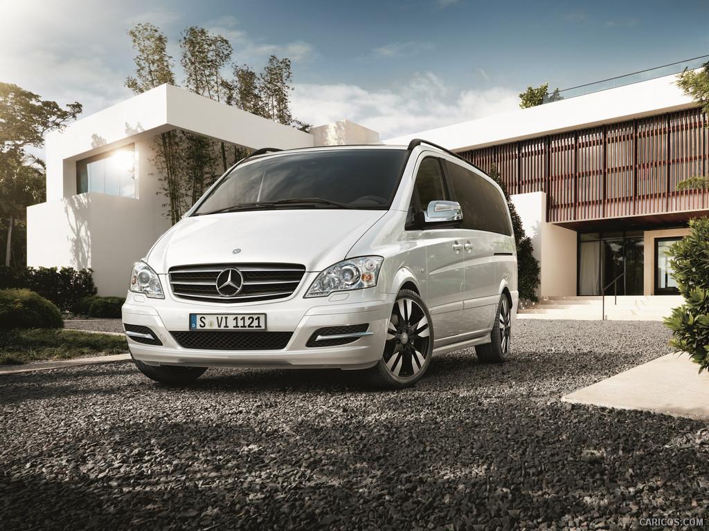 Mercedes Benz Vitoria vuelve al trabajo