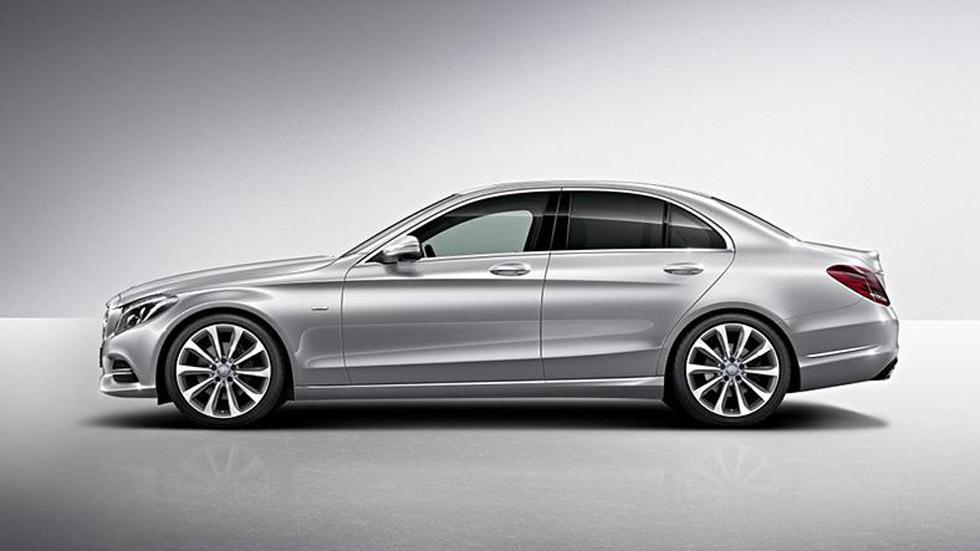 Mercedes Clase C Edition 1, la nueva generación se estrena