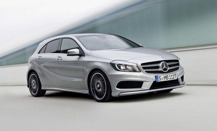 Mercedes revisará el Mercedes Clase A por fallos en el airbag