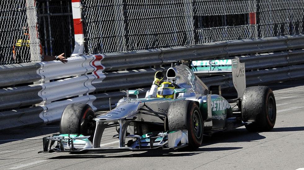 La FIA lleva a Mercedes a los tribunales por sus 'supuestos' tests ilegales