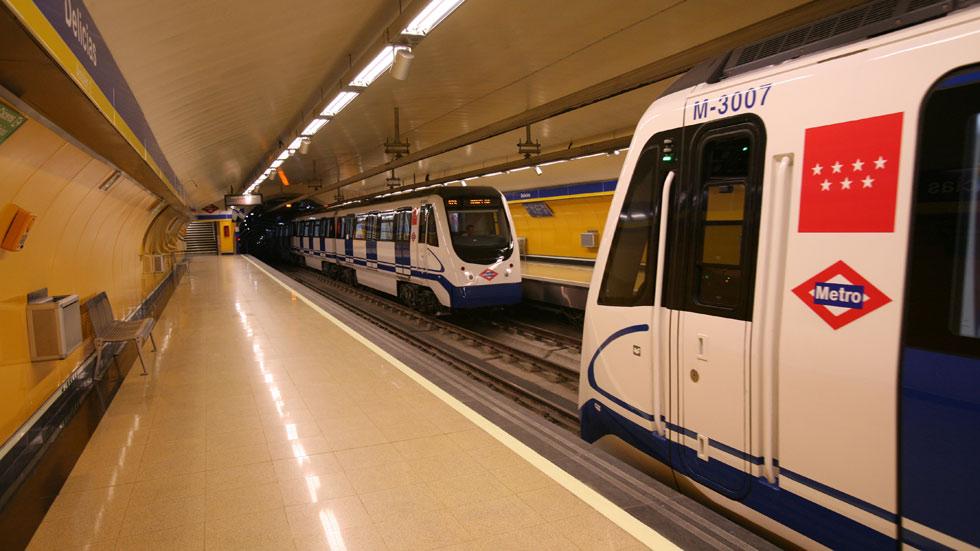 Metrolineras: el Metro recargará tu coche