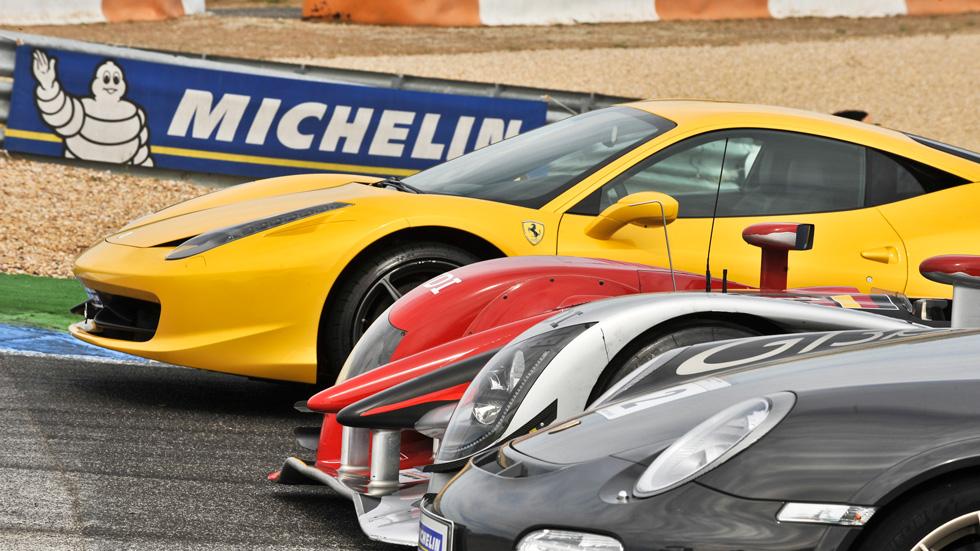 Michelin, la marca de neumáticos más valorada en EE.UU.