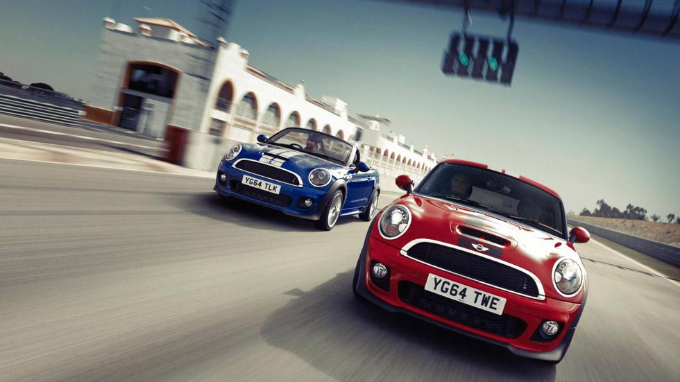 Mini Coupé y Roadster, adiós a los pequeños biplazas