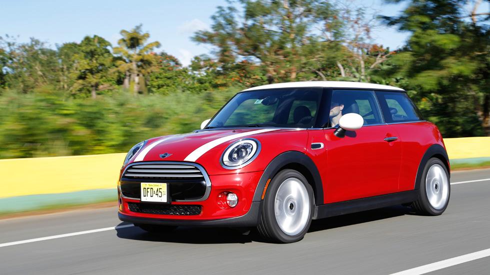 Precios del nuevo Mini, desde 16.550 euros