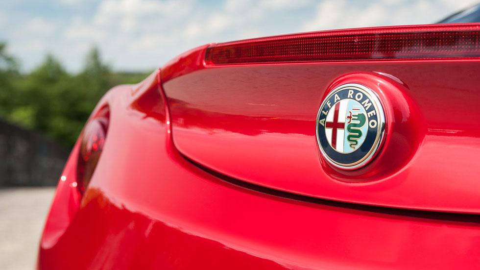 Los motores y los coches del futuro de Alfa Romeo