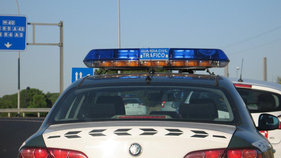 ¿Sabes cuántas multas de Tráfico van a poner en 2014?