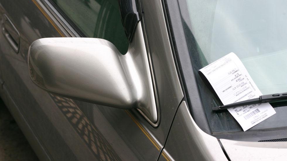 Miles de multas ilegales: ¿podrías recurrir?