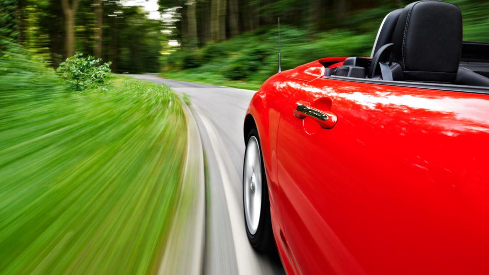 Llevar los neumáticos en mal estado, origen de múltiples averías