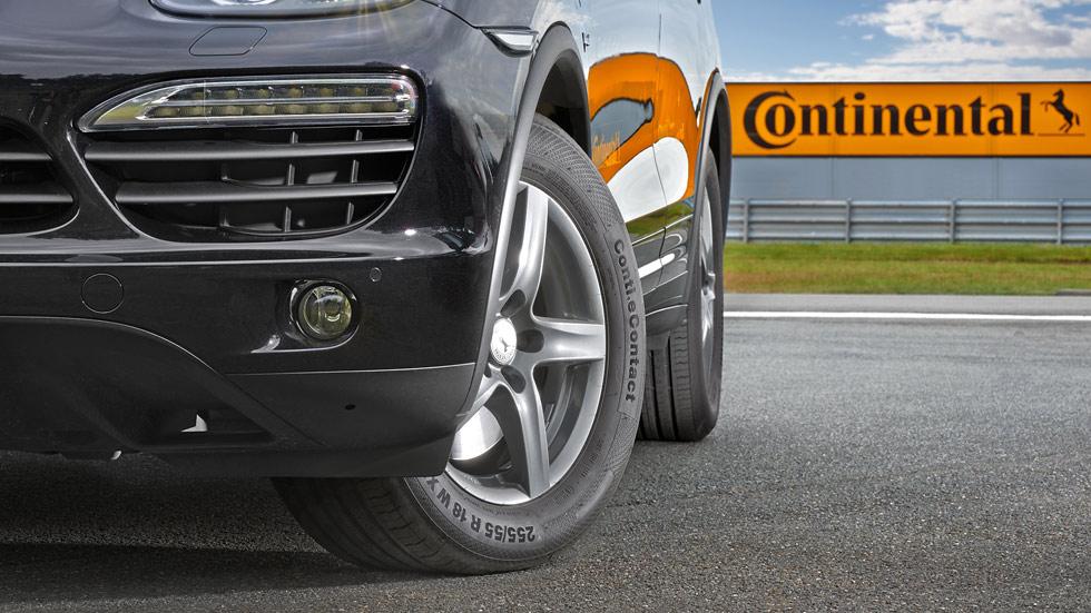 Los neumáticos con 1,6 mm de profundidad, ¿son seguros?