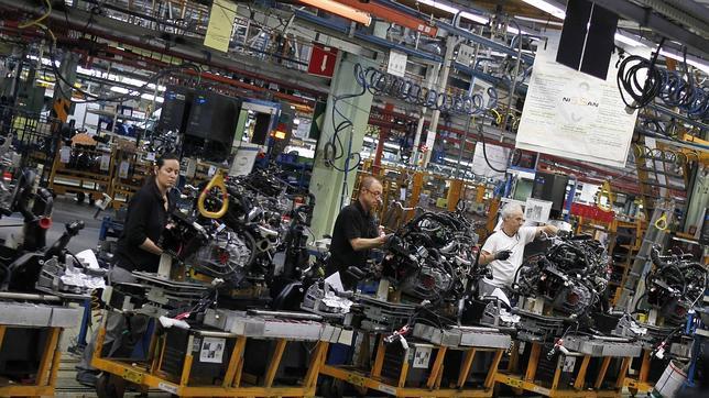 Nissan Barcelona: la planta en más peligro