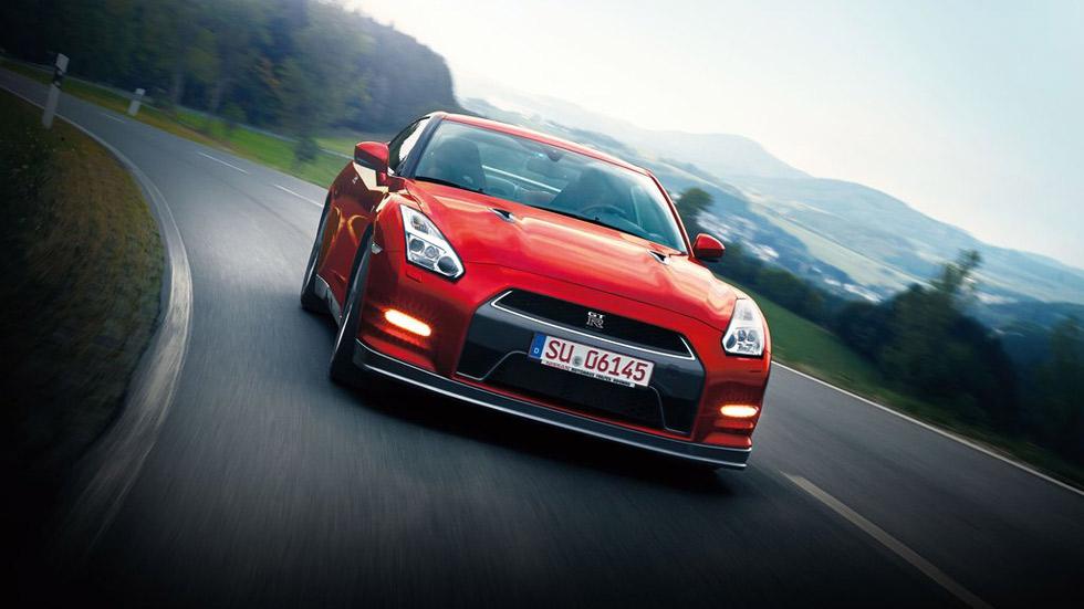 Nissan GT-R 2014, la evolución de la bestia