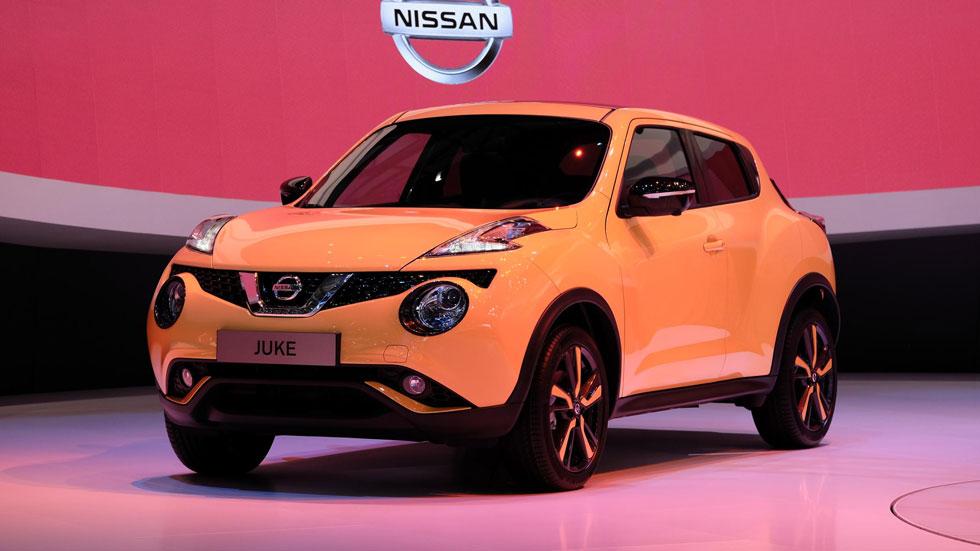 Nuevo Nissan Juke 2014, continúa la revolución
