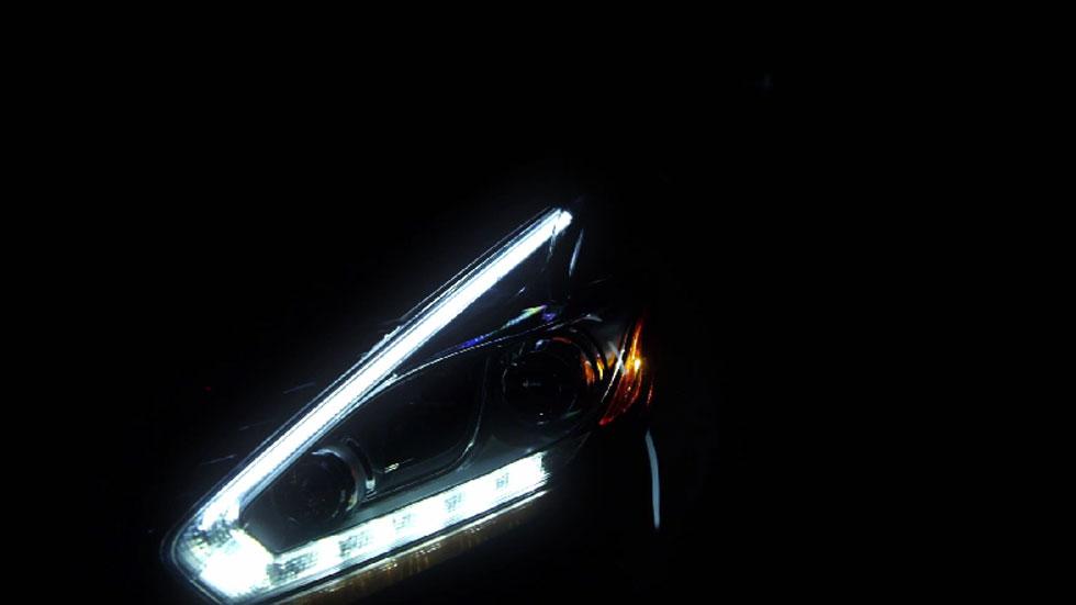 Nissan Murano 2015, un avance antes de Nueva York