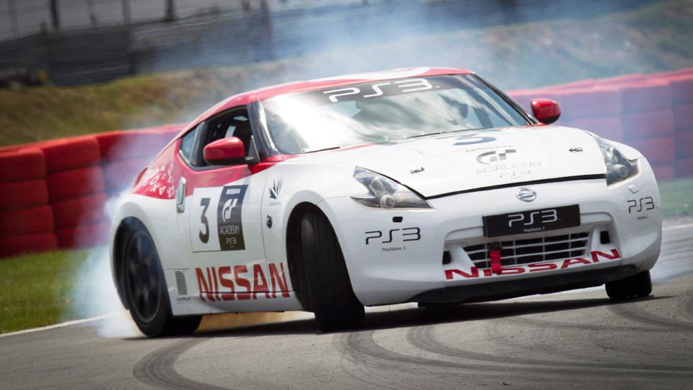 Nissan Nismo, más allá de la pasión deportiva