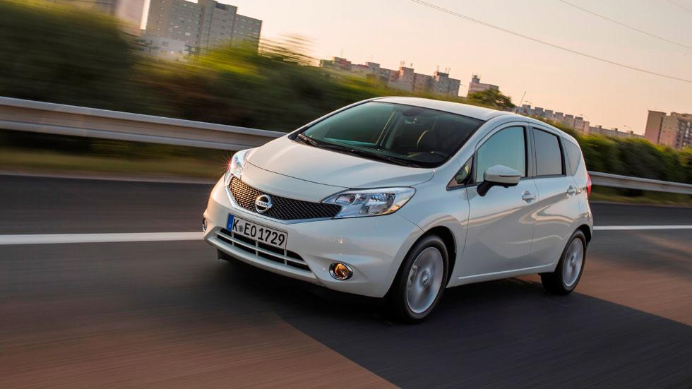 Nissan Note: precios, descuentos y promociones