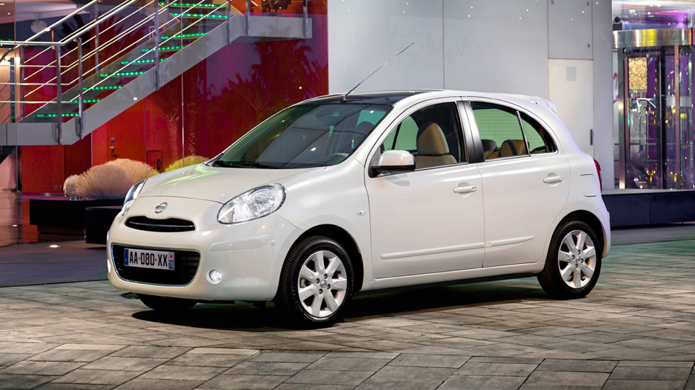 Nissan: nueva propuesta salarial